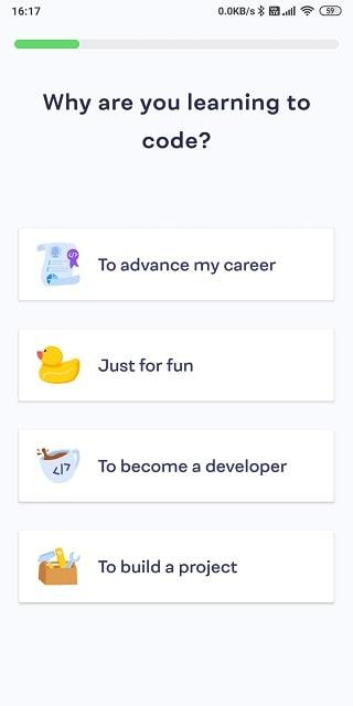 mimo coding app