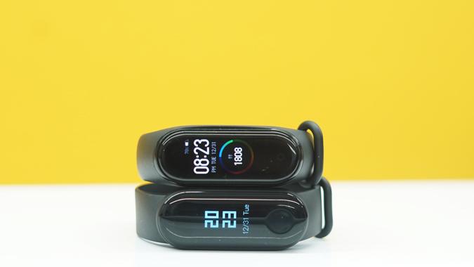 mi-band-3i-vs-mi-band-4-display
