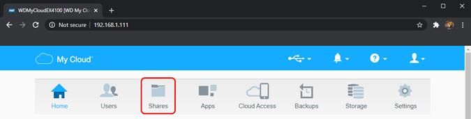 share-tab-on-wd-web-portal