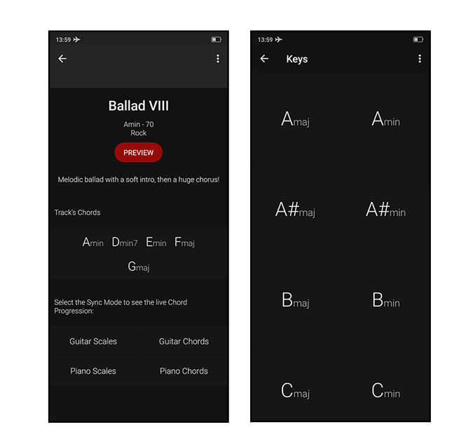 Backtrackit: Musicians' Player Must Have App for Musicians