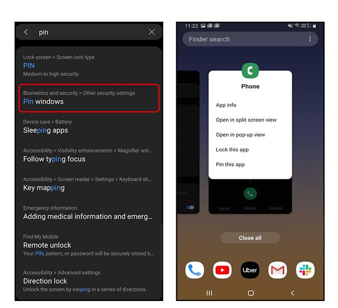 Samsung-OneUI-Screen-Pinning