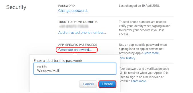 app-one-time-password-generation