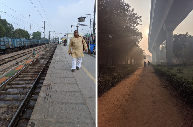 pixel-railway-station-sample-images