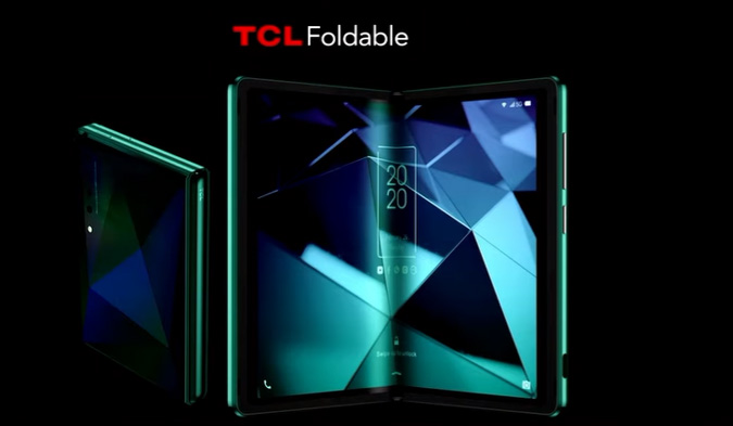 tcl-foldable-phone