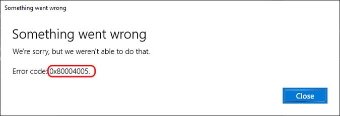 windows-mail-error