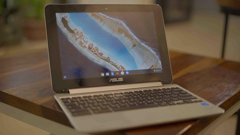 Chromebook Display