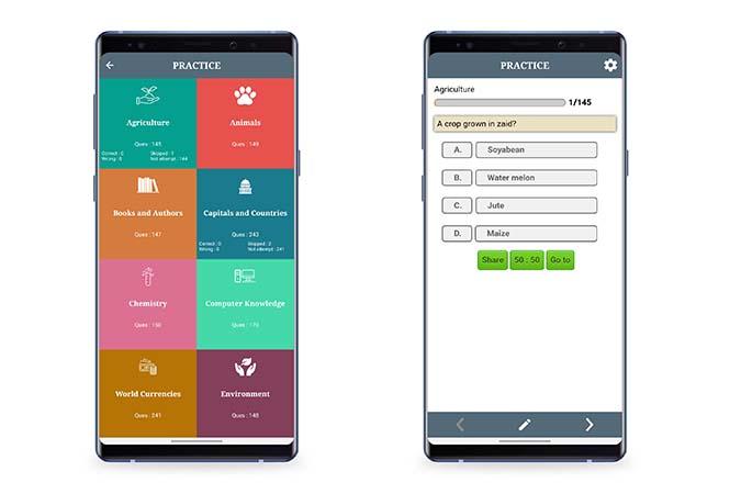 General Knowledge Quiz - Best Quiz Apps Android