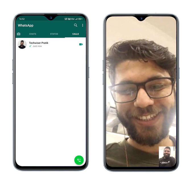 What's App Video Calling - telegram vs whatsapp