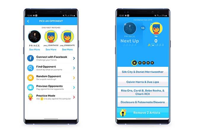 Song Pop 2 Quiz - Best Quiz Apps Android