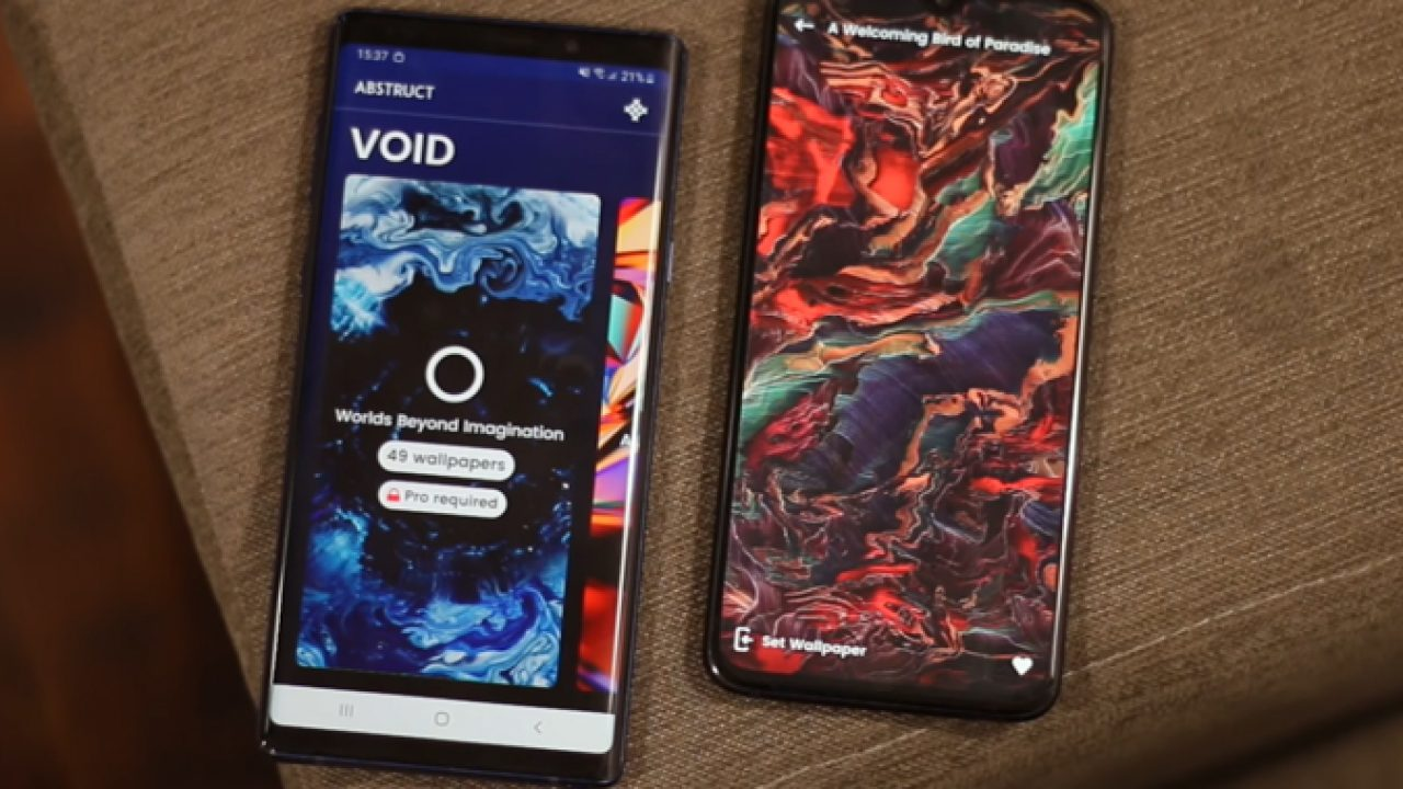 20 Best Wallpaper Apps For Android 2020 Techwiser