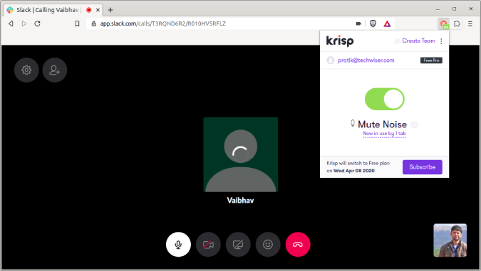 krisp-ai-remove-background-noise-from-skype-calls