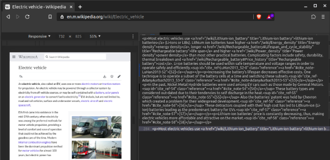 search-result-in-find-option-inspect-element-source-code