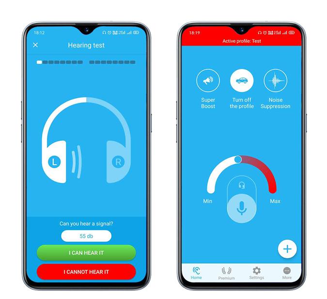 Apps for Deaf People