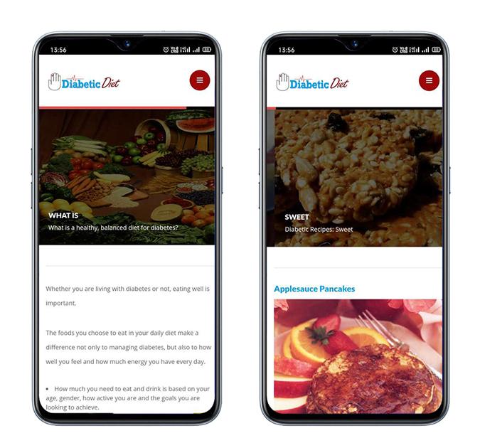 Top Apps for Diabetic People