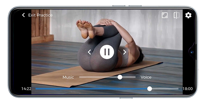 Down Dog Best Yoga Apps for iOS and Android
