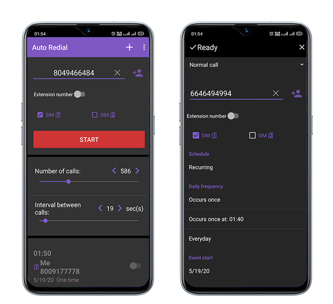Best Auto Redial Apps for Android