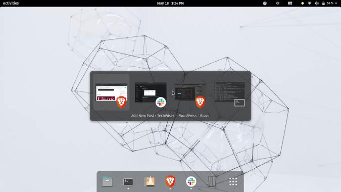 alt-tab-switcher - ubuntu alt-tab ungroup