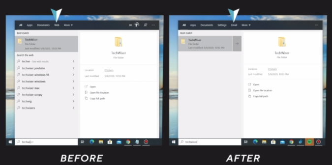 before-after-web-results-start-menu