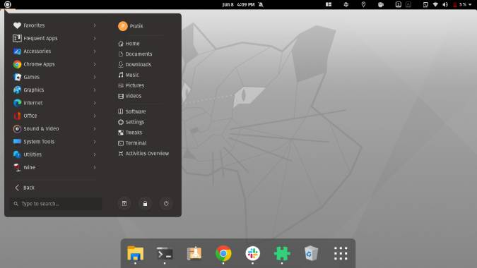 10+ Best GNOME Extensions For Ubuntu 20.04 | TechWiser