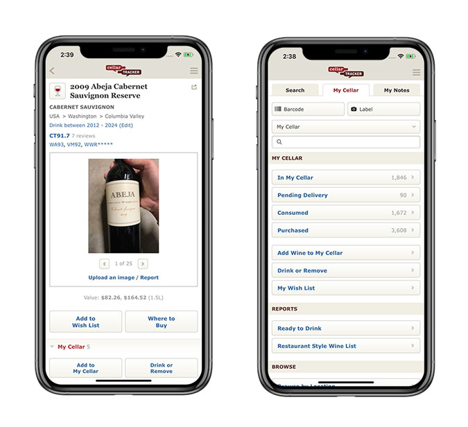 Top Apps for Wine Lovers in 2020