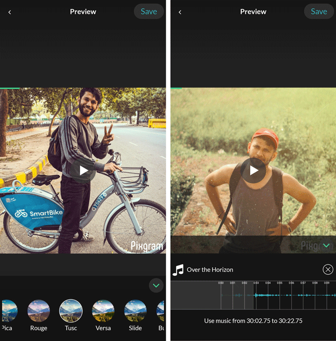 Pixgram-video-photo-maker-without-watermark