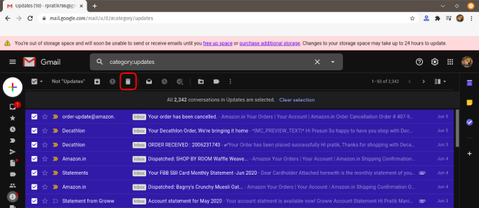 delete-all-selected-emails-in-gmail