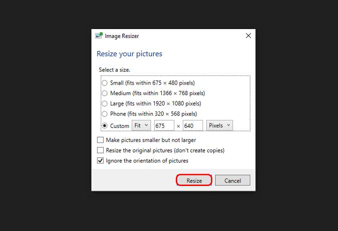 image-resizer-values