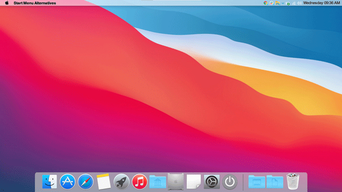 macOS-transformation-pack