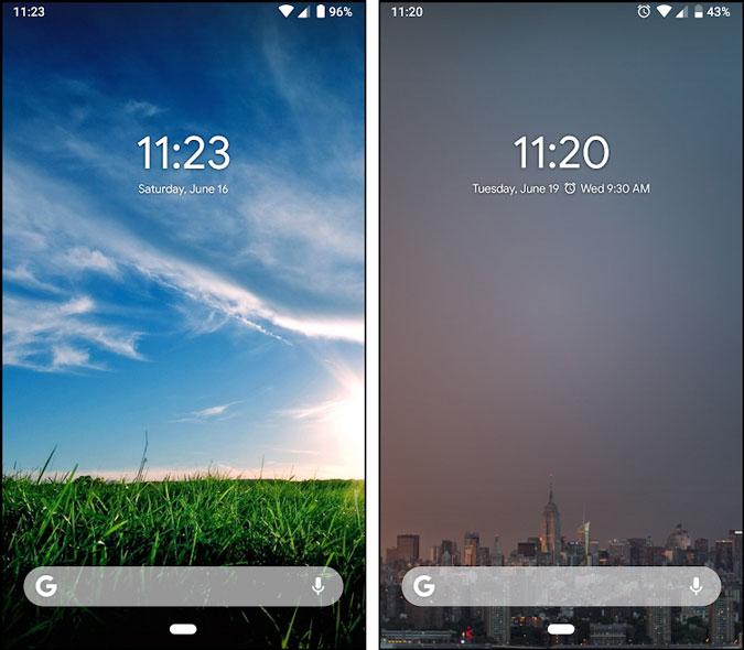 digital-clock-widget-for-Android