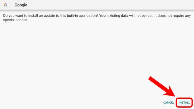 Installing-Google-Base-app