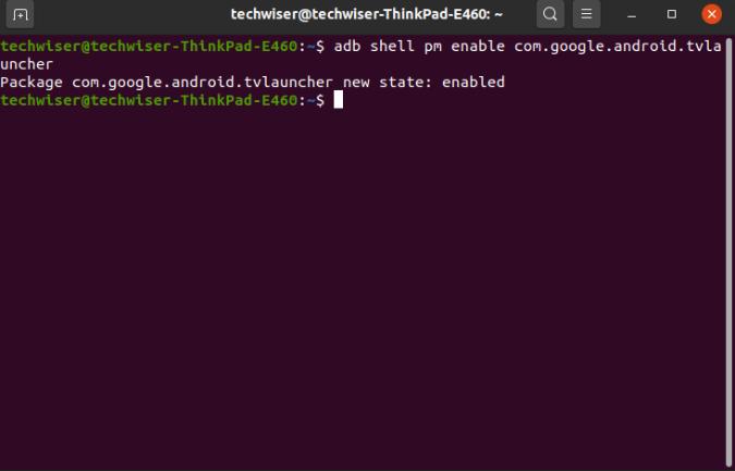 adb-enable-default-launcher