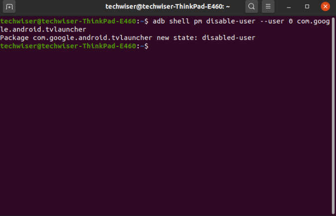 disable-stock-launcher-android-tv