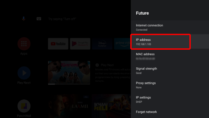 ip-address-android-tv-wifi